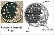 Thrive Proctor & Gamble Logo