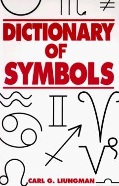 dictionary of symbols