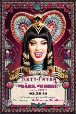 katy perry dark horse