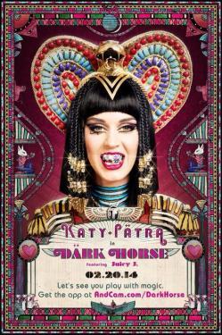 katy perry dark horse