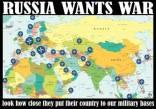 russia wants war
