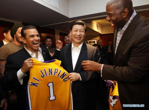 xi jinping purple yellow