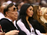 la clippers donald sterling