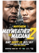 mayweather maidana mayhem