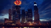 Eye of Sauron Moscow