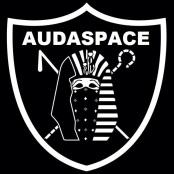 audaspace pharaoh logo